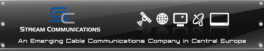 stream communications